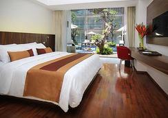 The Bene Hotel - Kuta (Bali) - Kamar Tidur