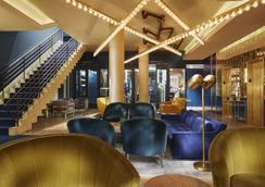 The Tillary Hotel - Brooklyn - Lounge