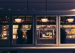 The Tillary Hotel - Brooklyn - Bar