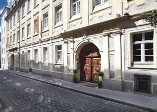 Altstadthotel Augsburg