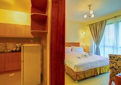 Lotos Inn & Suites - Nairobi - Kamar Tidur