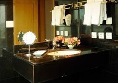Hotel Miramar - Lima - Kamar Mandi