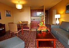 Castle Hilo Hawaiian Hotel - Hilo - Kamar Tidur