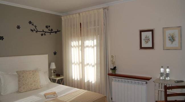 La Siuranella - Tarragona - Bedroom