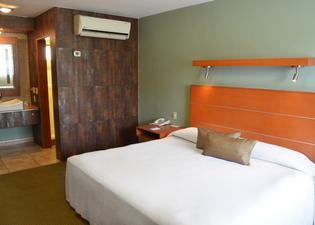 Calafia Hotel