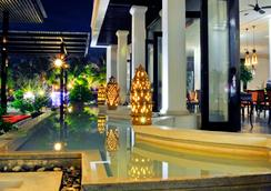 Champa Island Nha Trang Resort Hotel & Spa - Nha Trang - Lobi