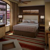 Homewood Suites by Hilton Cincinnati-Downtown Guest room