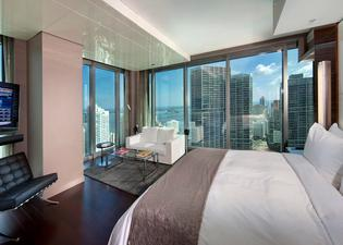 Hotel Beaux Arts Miami