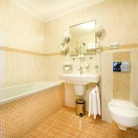 Boutique Hotel Seven Days Bathroom