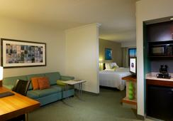 SpringHill Suites by Marriott Newark Liberty International Airport - Newark - Kamar Tidur