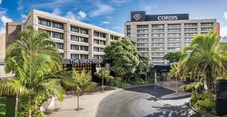 Cordis, Auckland by Langham Hospitality Group - Auckland - Bangunan