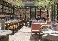 The Corner Rome - Roma - Restoran