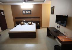 S4 Residency - Chennai - Kamar Tidur