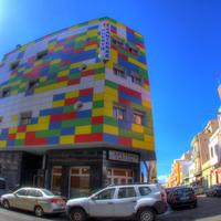 Hotel Puerto Canteras Featured Image
