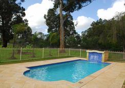 Wattle Grove Motel - Perth - Kolam