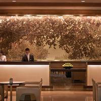 Four Seasons Hotel Las Vegas Reception