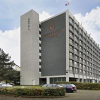 Van der Valk Hotel Antwerpen Parking