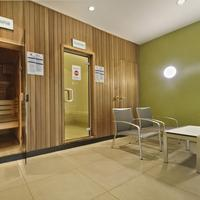 Van der Valk Hotel Antwerpen Sauna