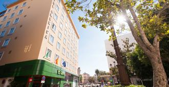 Hotel América Sevilla - Sevilla - Bangunan