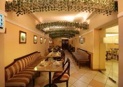 Airport Hotel - New Delhi - Restoran