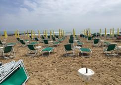 Hotel Anny - Jesolo - Pantai