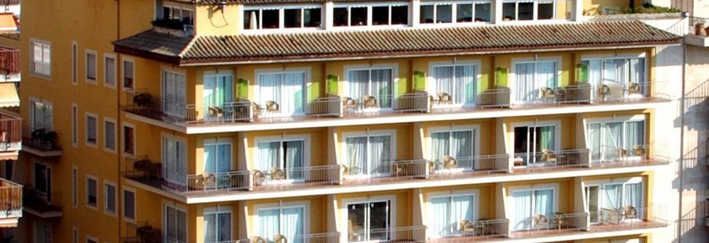 Hotel Saratoga - Palma de Mallorca - Building