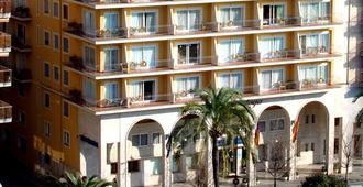 Hotel Saratoga - Palma de Mallorca - Bangunan