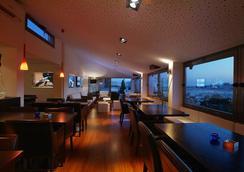 Hotel Saratoga - Palma de Mallorca - Restoran