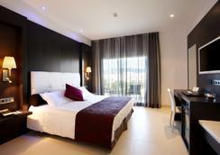 Hotel Saratoga - Palma de Mallorca - Kamar Tidur