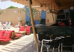 Almog Eilat - Adults only - Eilat - Kolam