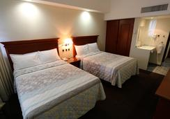 Hotel Lois Veracruz - Veracruz - Kamar Tidur