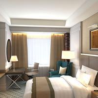 DoubleTree by Hilton Hotel Kazan City Center