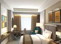 DoubleTree by Hilton Hotel Kazan City Center