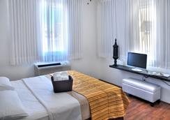 Casa Condado Hotel - San Juan - Kamar Tidur