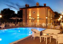 Hotel Piccolo Borgo - Roma - Kolam