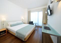 Hotel Faro & Beach Club - Faro - Kamar Tidur
