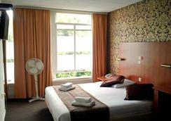 Hotel Blyss - Amsterdam - Kamar Tidur