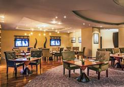 Fairmont Dubai - Dubai - Restoran