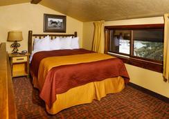 Elk Country Inn - Jackson - Kamar Tidur