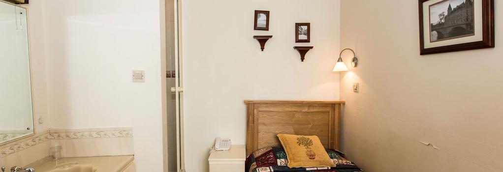 Ridgeway Hotel - London - Bedroom