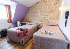 Le Montclair Hostel - Paris - Kamar Tidur