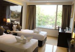 HOTEL GRAND VISAVA - Lonavala - Kamar Tidur