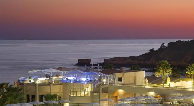 Grande Real Santa Eulalia Resort - Albufeira - Building