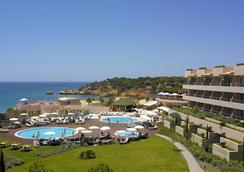 Grande Real Santa Eulalia Resort - Albufeira - Kolam
