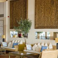 Grande Real Santa Eulalia Resort Lobby Sitting Area