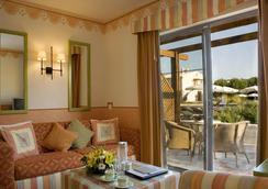 Grande Real Santa Eulalia Resort - Albufeira - Kamar Tidur