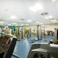 Grande Real Santa Eulalia Resort Gym