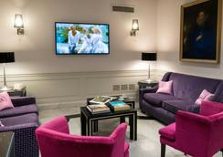 Hotel Imperiale - Roma - Lounge