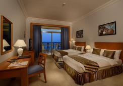 Atana Khasab Hotel - Khasab - Kamar Tidur