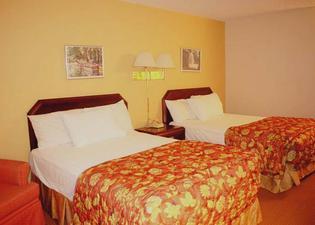 Stay Express Inn & Suites Seaworld/Medical Center